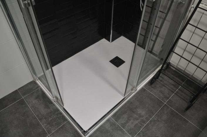 suelo de ducha reformada en granada